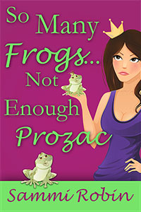 Too Many Frogs Not Enough Prozac_cover_thumbnail